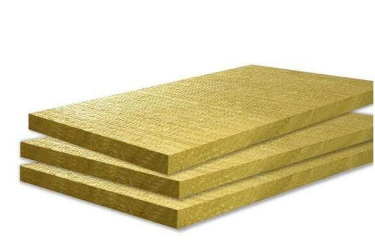 Mineral wool - Building insulation